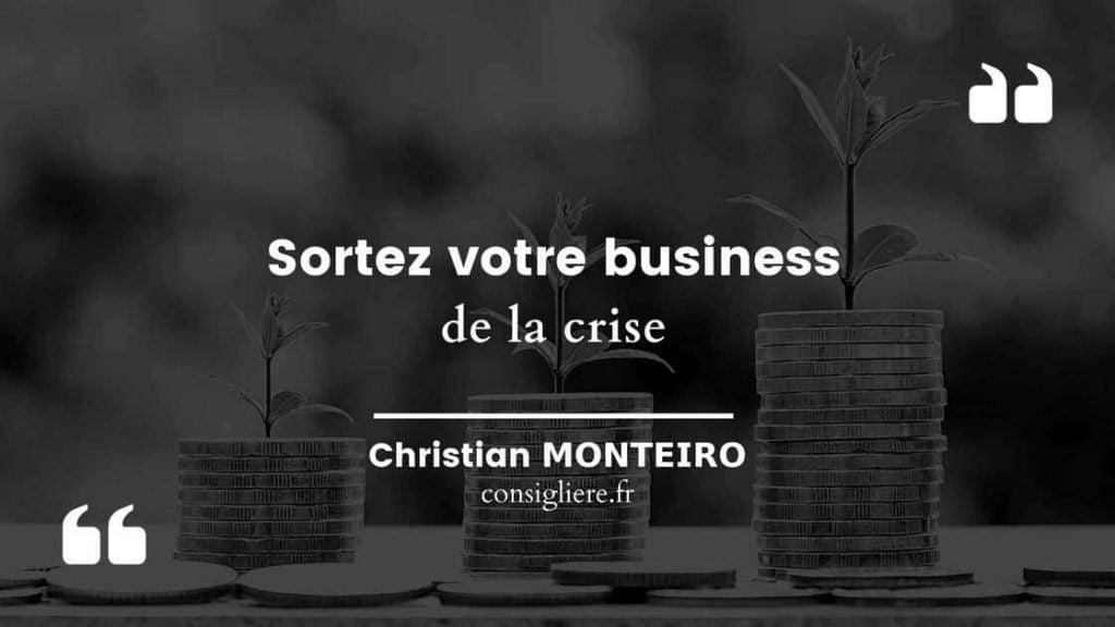 Sortez votre business de la crise - Programme Shoryuken