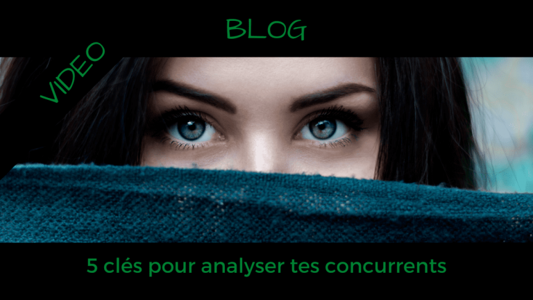 Article – Blog – Consigliere – Christian Monteiro – 5 clés pour analyser tes concurrents